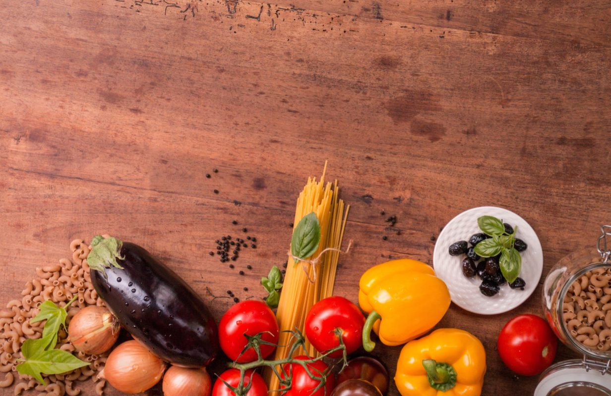 Bioabfall für die Kompostierung