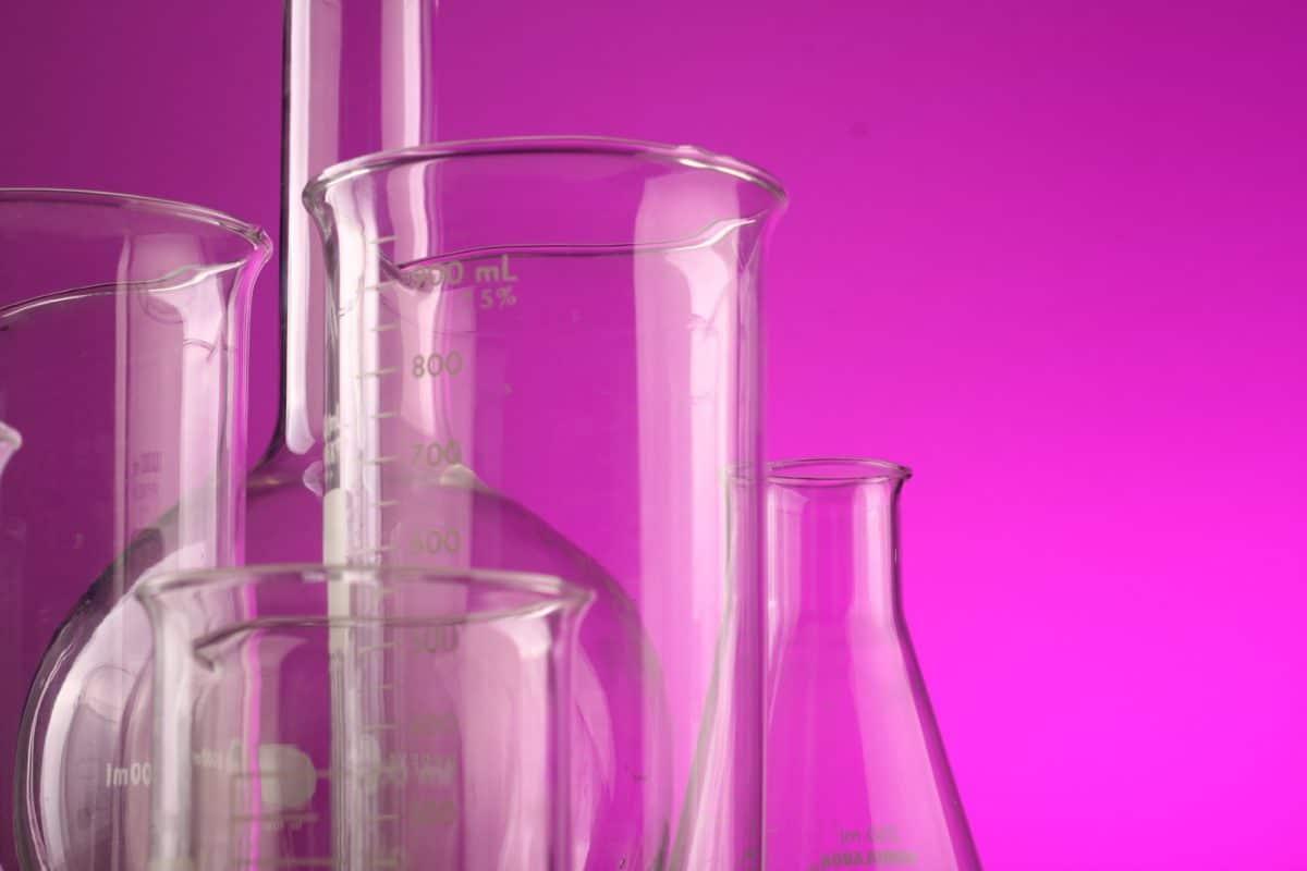 Nachhaltige Entsorgung von Chemie-Abfällen