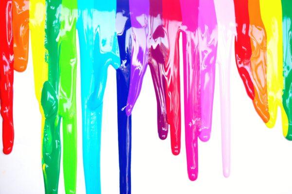 Entsorgung von Farbwasser und Farbschlamm